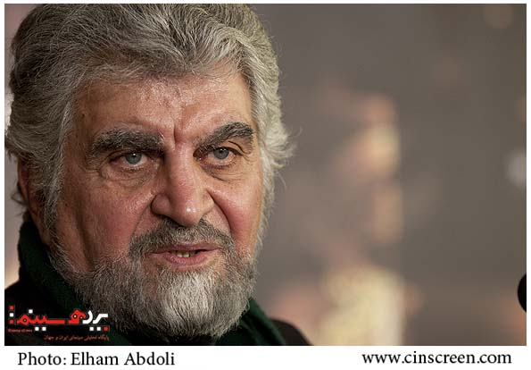 محمد متوسلانی در نشست پرسش و پاسخ فیلم گناهکاران
