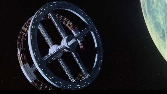 یک ادیسه فضایی/ استنلی کوبریک