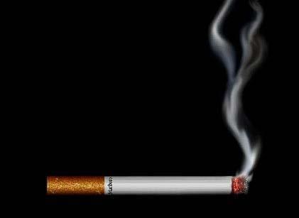 بهار و مضرات دخانیات!